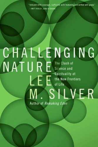 A Theological Response to Lee Silver's Challenging Nature