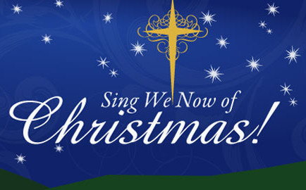 "Poetic Reflection on ""Sing We Now of Christmas"""